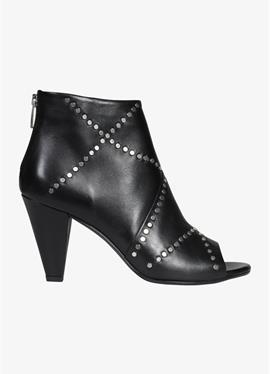 High Heel туфли с открытым носком