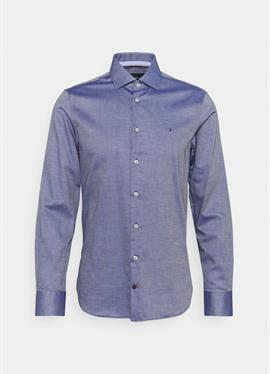 MINI DOBBY SLIM блузка - рубашка
