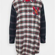 Ночнушка - ночная рубашка