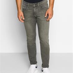 FLEX - джинсы Straight Leg