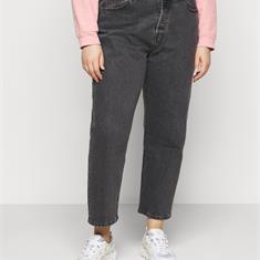 PL 501® CROP - джинсы Skinny Fit