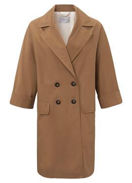 Пальто с 3/4 рукава