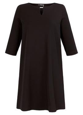 Платье с 3/4 рукава
