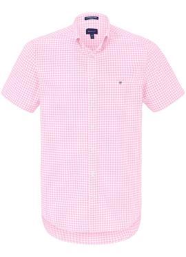 Рубашка стандартный крой