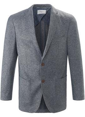 Пиджак из джерси