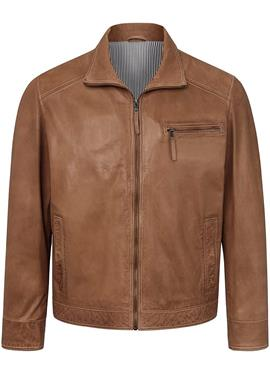 Кожаная куртка aus 100% Lammnappa