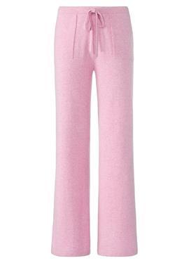 Knöchellange Jeans mit platzierten Details