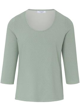 Pullover-Shirt с 3/4 рукава