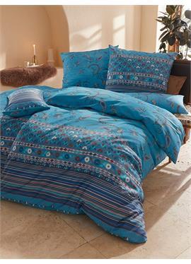 Комплект постельного белья 135x200см.