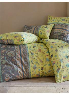 Комплект постельного белья ок. 135x200см / ок. 80x80см