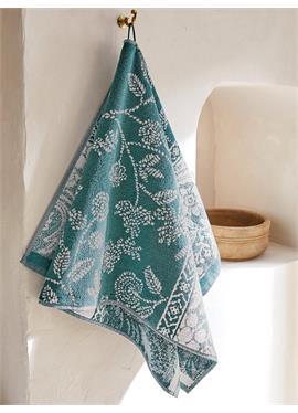 Комплект полотенец - модель Barisano
