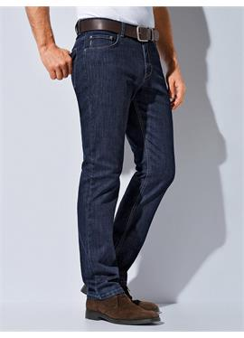 Comfortable Fit-Jeans Modell Cooper Denim