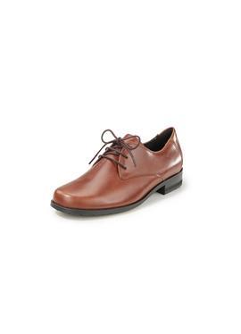 Туфли на шнурках - модель Genova