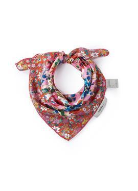 Nicki-Tuch aus 100% Seide