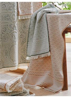 Полотенце для гостей (2 шт), ок. 30x50см