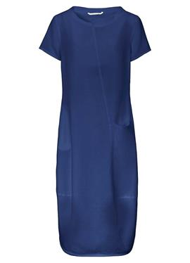 Платье aus 100% Leinen