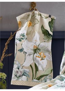 Полотенце для гостей, ок. 30x50 см