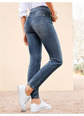 Schlupf-Jeans Modell BEST4ME ROXERI