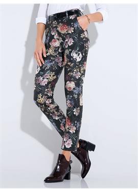 Knöchellange джинсы