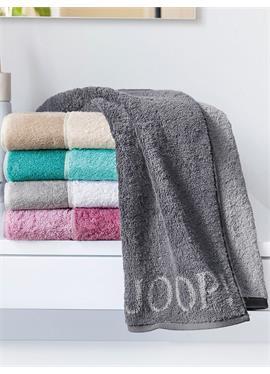 Двустороннее полотенце для гостей 30x50 см