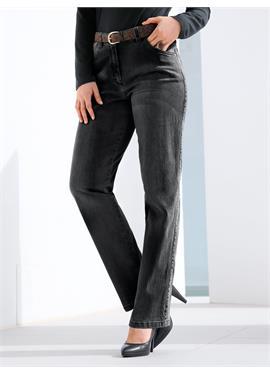 Джинсы Modell Babsie Straight Leg