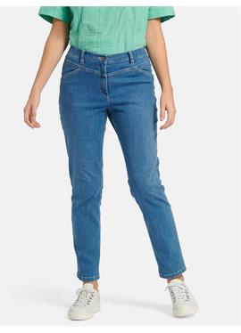 Джинсы - модель Betty Ankle