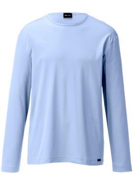 Schlaf-Shirt mit 1/1 Arm