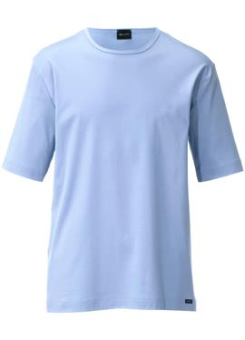 Schlaf-Shirt mit 1/2 Arm