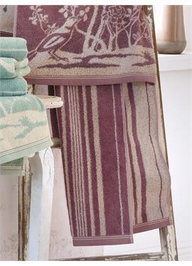 Полотенце для рук и душа