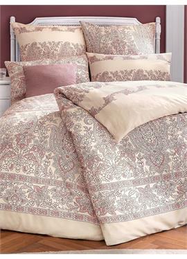 Комплект постельного белья, ок. 135x200см.