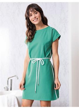 Frottier-Kleid
