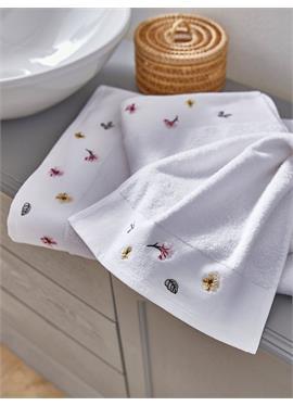 Полотенце для гостей (2 шт)