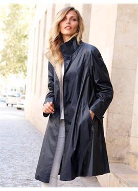 Пальто в A-Linie