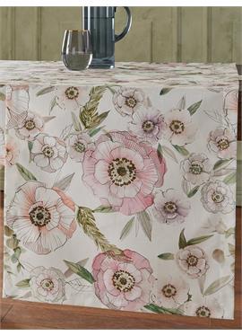 Столовая дорожка, ок. 50x140 см
