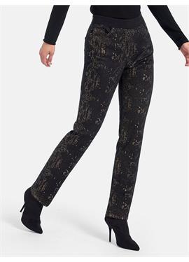Облегающие брюки - покрой ProForm Slim