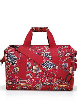 Чемодан (дорожная сумка) Paisley Ruby
