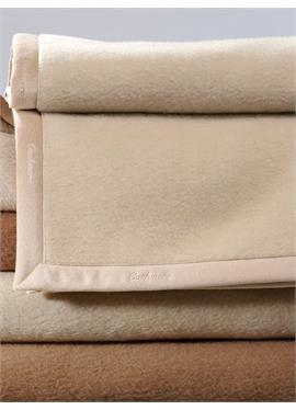 Одеяло из кашемира ок. 100x150 см / ок. 650 г