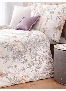 Комплект постельного белья, прибл. 135x200см / 80x80см