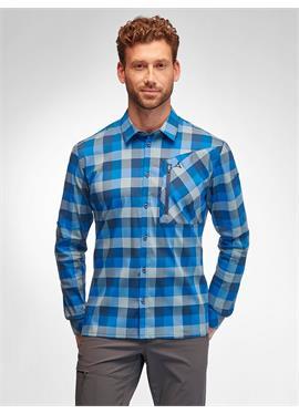Рубашка - покрой Slim Fit
