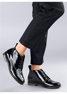 Туфли с высоким голенищем - модель Bovinia