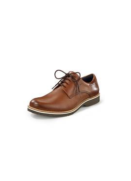Туфли со шнуровкой Dilip