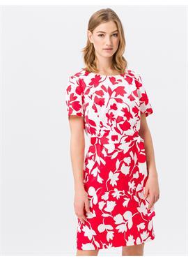 Платье с 1/2 рукава