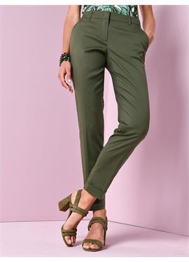 Knöchellange брюки
