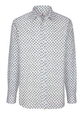 Рубашка с Sternendruck rundum
