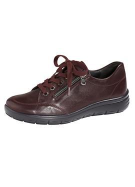 Обувь на шнуровке с амортизатором