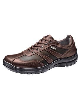 Обувь на шнуровке с влагозащитным оборудованием Sympatex