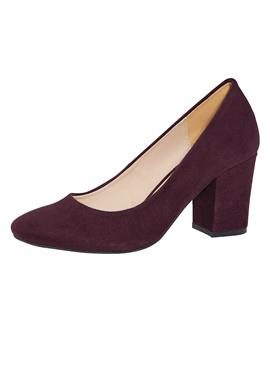 Туфли в женственном образе