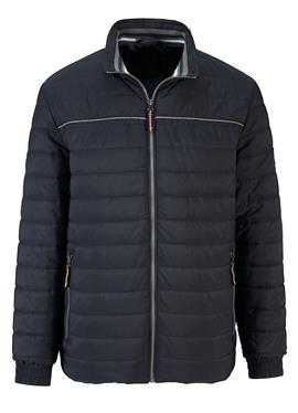 Стеганая куртка с super weichem Griff