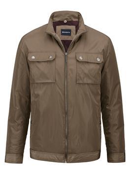 Куртка со съемной внутренней вставкой