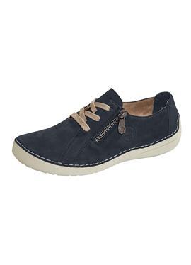 Обувь на шнуровке с очень гибкой подошвой